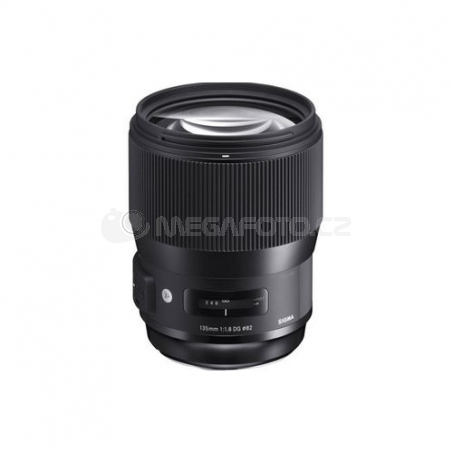 Sigma 135/1,8 DG HSM [A] Sony E [240965]
