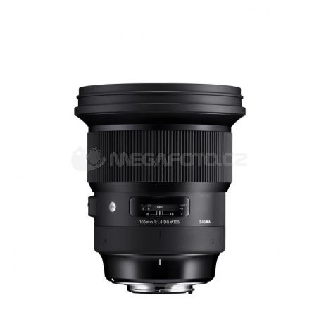 Sigma 105/1,4 DG HSM [A] Sony E