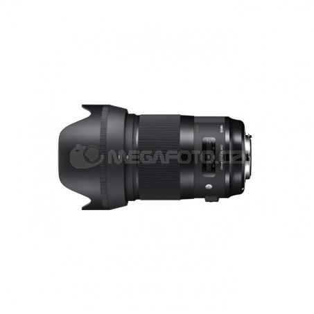 Sigma 40/1,4 DG HSM [A] Nikon