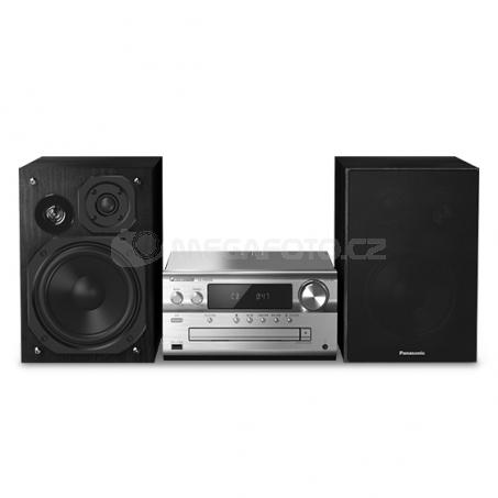 Panasonic SC-PMX94 silver [SC-PMX94EG-S]