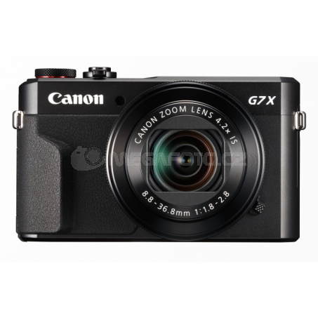 Canon PowerShot G7 X Mark II [1066C002]