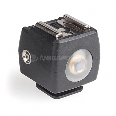 Kaiser 1503 Remote Flash Trigger Standard-ISO [1503]