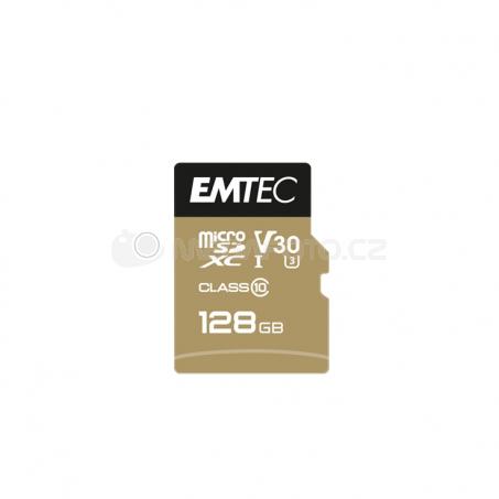 Emtec SpeedIN PRO microSDXC 128 GB [ECMSDM128GXC10SP]