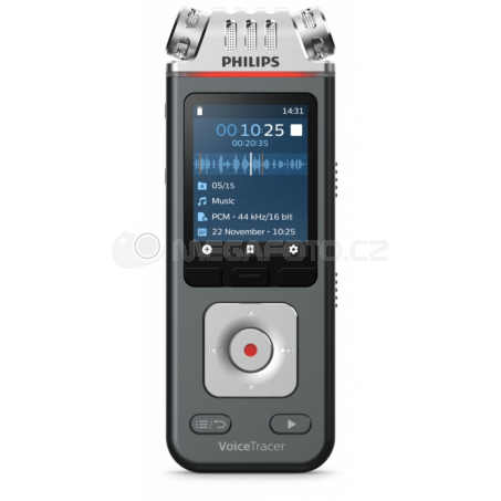 Philips DVT 6110