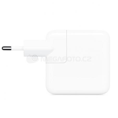Apple Power Adapter USB-C 30W [MY1W2ZM/A]