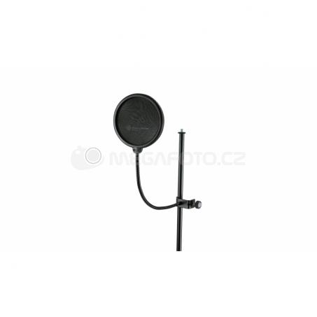 K&M 23956 Popkiller black