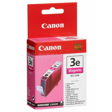 Canon BCI-3 E M