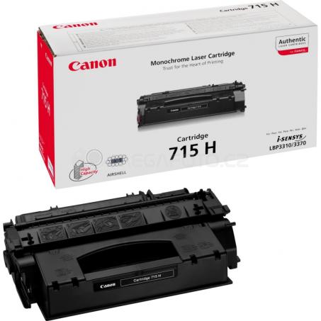 Canon 715 H toner