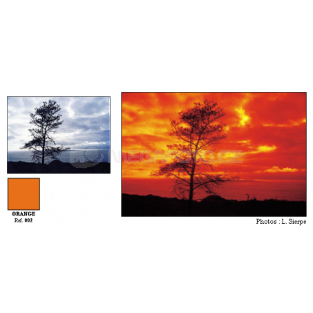 Cokin orange P002