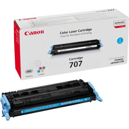 Canon 707 C toner