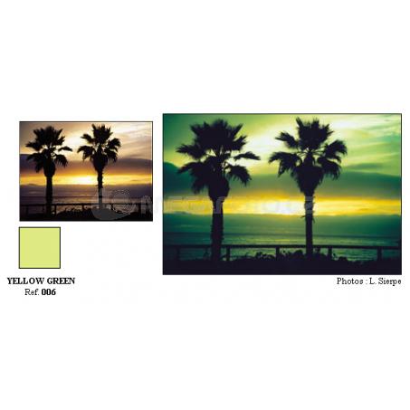Cokin yellow-green P006