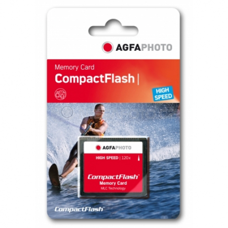 AgfaPhoto CompactFlash High Speed 16 GB