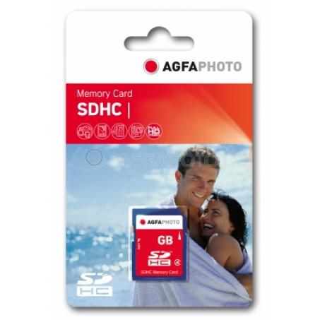 AgfaPhoto SDHC 4 GB