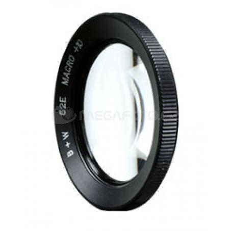 B+W Close-Up +10 (NL10) F-Pro 49 mm
