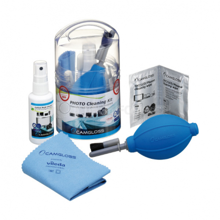 Camgloss Foto-Cleaning-Kit