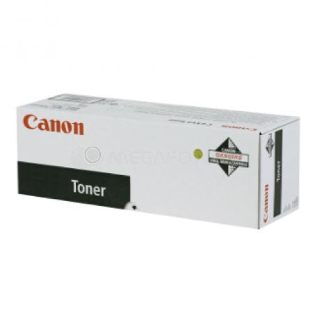 Canon 707 Y toner