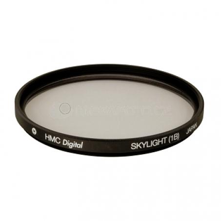Difox Skylight HMC Digital 52 mm
