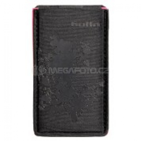 Golla black Apple Case Dime S black/pink
