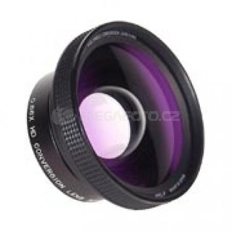 Raynox HD-6600PRO55