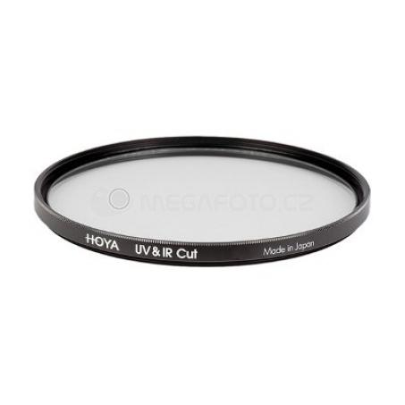 Hoya UV-IR Cut 77 mm