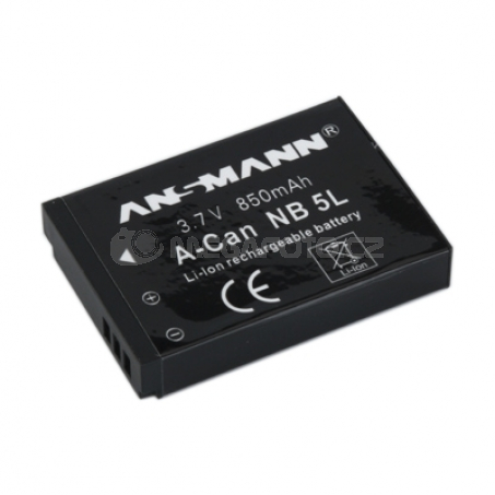 Ansmann A-Can NB 5L