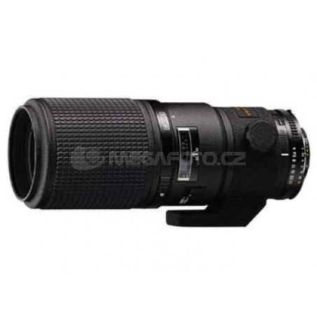 Nikon AF-D 200/4,0 ED IF Micro