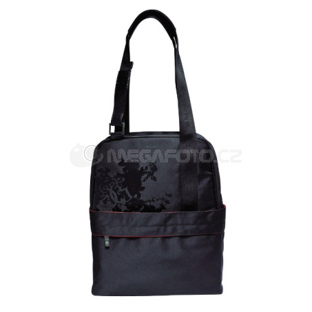 "Golla black Laptop Bag Paris 15"""