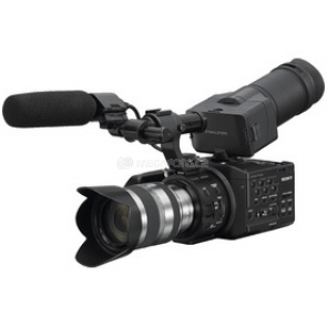 Sony NEX-FS100EK Kit Profi