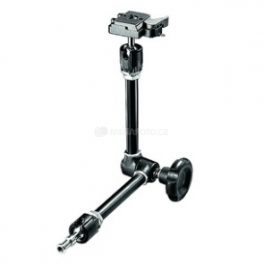 Manfrotto 244RC Variable Friction ARM W/Plate