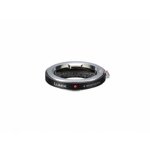 Panasonic Leica M Lens Mount for Lumix G1/GH1