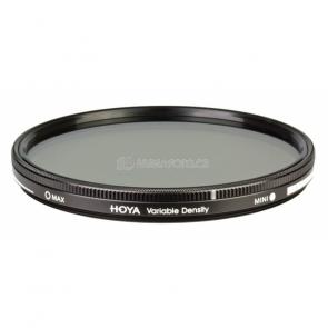 Hoya Variabler Grey Filter 58 mm