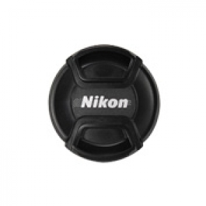 Nikon lens cap 58 mm LC-58
