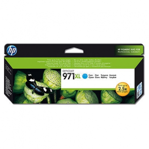 HP CN626AE cartridge cyan No. 971 XL