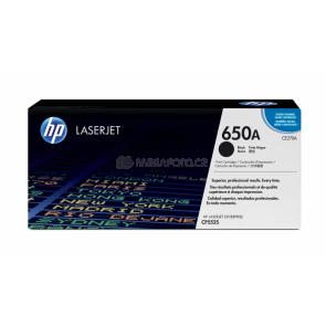 HP Toner BK  CE270A