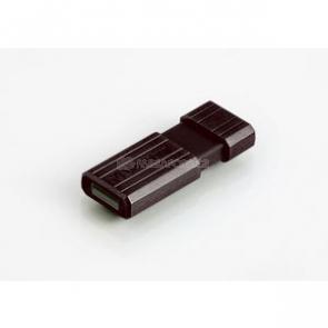 Verbatim Store n Go Pinstripe USB 2.0 / black 64GB