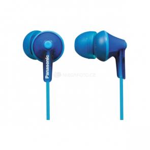 Panasonic RP-HJE125E-A blue