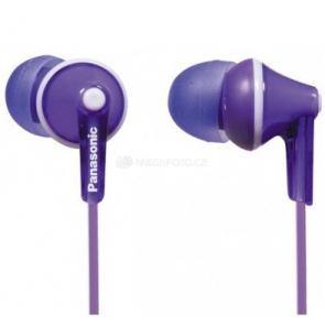 Panasonic RP-HJE125E-V violett