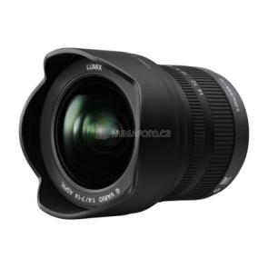 Panasonic Lumix G Vario 7-14/4,0