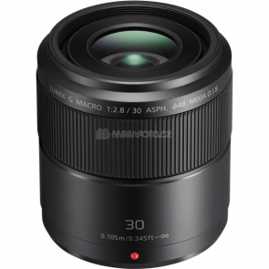 Panasonic Lumix G 30/2,8 OIS