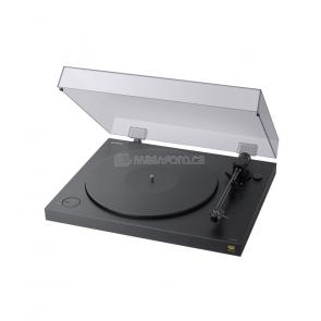 Sony PS-HX500 stříbrná