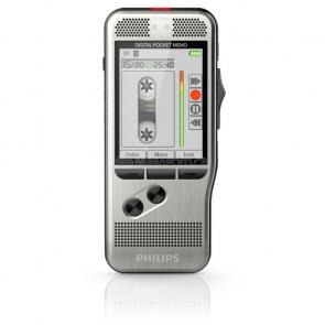 Philips DPM7200 stříbrná