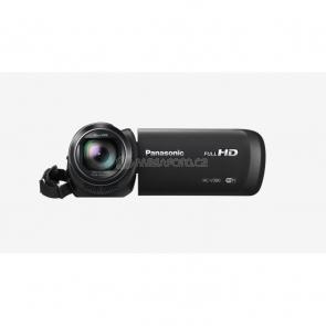 Panasonic HC-V380 černá