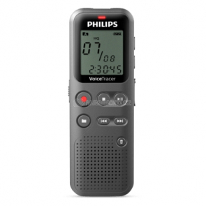 Philips DVT1110 šedá