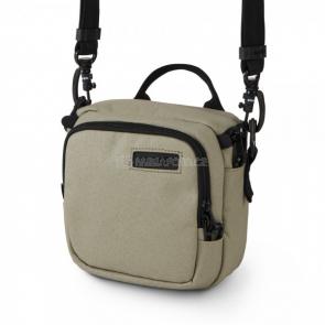 Pacsafe Camsafe Z2 Anti-Theft Compact Camera Bag zelená