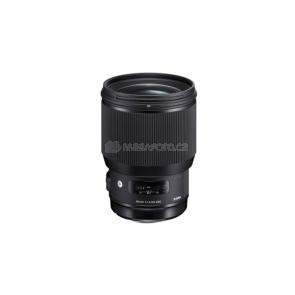 Sigma 85/1,4 DG HSM [A] pro Nikon