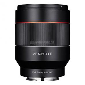 Samyang AF 50/1,4 pro Sony E