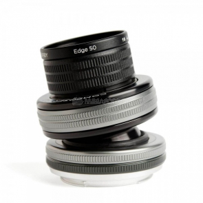 Lensbaby Composer Pro II + Edge 50 Optic Canon EF [LBCP2E50C]
