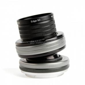 Lensbaby Composer Pro II + Edge 50 Optic Canon EF [LBCP2E50C]