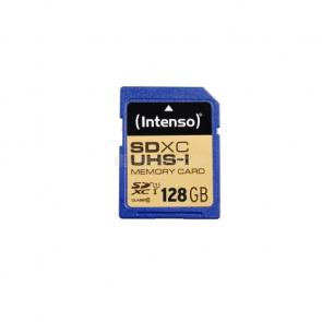 Intenso SDXC 128 GB [3421491]
