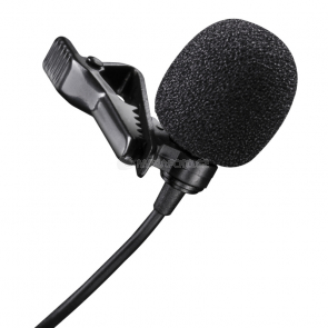 walimex pro Lavalier Microphone for Smartphone [20669]